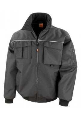 Result R300X Work Guard  Pilot Jacket (Xsmall to 4XLarge) 2 COLOURS