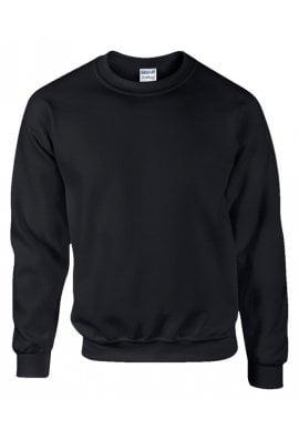 Gildan DryBlend Crew Neck Sweatshirt (Small to 2XLarge) 9 COLOURS