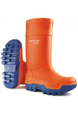 Dunlop Purofort Thermo Safety Wellington