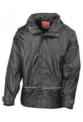 Result R155A Result 2000 Midweight Jacket (Small to 2XLarge)