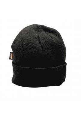 Portwest B013 - Knit Cap Insulatex Lined