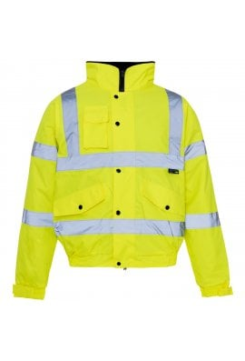 Supertouch Standard Hi Vis Bomber (Small to 4Xlarge)