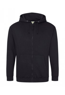 AWD is Hoods JH050 AWD Full Zip Hoodie  (Small to 2Xlarge )  11 COLOURS