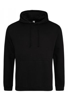 AWD is Hoods JH001  Work Wear Hoodie (Small to 2XL)  8 COLOURS