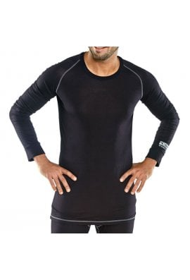 Beeswift BLV Base Layer Long Sleeved