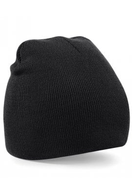 Beechfield BC044 Original Pull On Beanie (One Size) 12 COLOURS