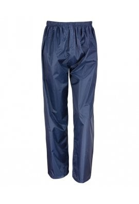 Result R226X Core Waterproof OverTrousers (Small To 2XL)