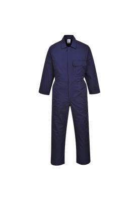 Portwest C802PT Standard Boilersuit Premium Colour Range 33 Inch Tall Leg  (M To 2XL)