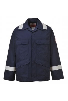 Portwest Bizflame Plus Jacket (Small to 4XLarge)