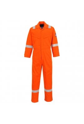 Portwest MX28 MODAFLAME Coverall  (S To 3XL)