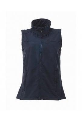 Regatta RG155 Ladies Fit  Softshell Body Warmer (Small to 2XLarge) 5 COLOURS
