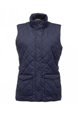 Regatta RG078 Ladies Fit Water Repellent  BodyWarmer (Size 8 to 20) 2 COLOURS