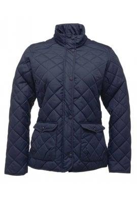 Regatta RG067 Ladies Fit Water  Repellent Jacket (Size 10 to 20) 2 COLOURS