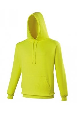 AWD is Hoods JH004 Electric Hoodie (Small to 2Xlarge) 4 COLOURS