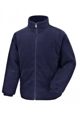 Result R219X Core Padded Winter Fleece (Xsmall to 2XLarge)