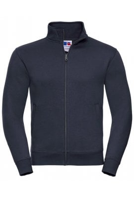 Russell J267M Russell Full Zip  Sweatshirt Jacket (XSmall to 4XLarge) 8 COLOURS