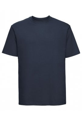 Russell J180M Super Ringspun Classic T-Shirt (XSmall To 2XL) 10 COLOURS