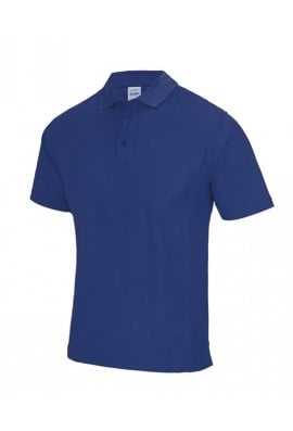 AWD is Hoods JC041 SuperCool Performance Polo (Small to 2XLarge) 5 COLOURS