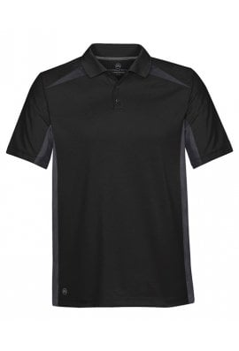 Stormtech ST955  performance  Two Tone Polo Shirt (Small to 2XLarge) 3 COLOURS