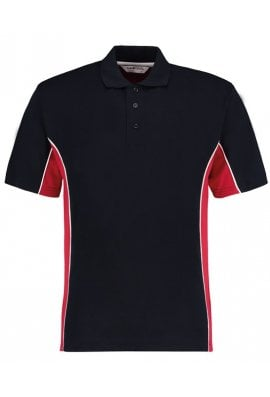 Game Gear KK475 Two Tone Polo (XSmall to 2XLarge) 11 COLOURS