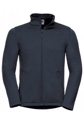 Russell J040M Smart Softshell Jacket (Xsmall to 3XLarge) 4 COLOURS