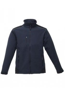 Regatta RG158 Workwear Softshell (Small ot 3XLarge) 3 COLOURS