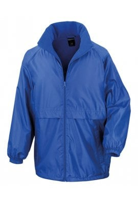Result R203X Core CWL (Dri-Warm & Lite) Jacket (Small to 2XLarge) 6 COLOURS