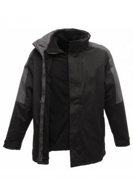 Regatta RG085 Waterproof  3-In-1 Jacket (Small to 3XLarge) 4 COLOURS