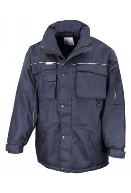 Result RE72A Work-Guard Heavy Duty Combo Jacket (Small to 3XLarge) 4 COLOURE