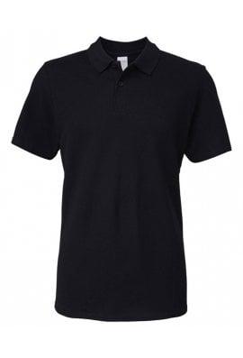 Gildan GD017 Gildan Softstyle Ringspun Cotton Polo (Small to 4XLarge) 14 COLOURS