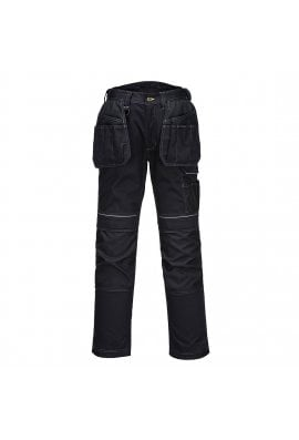 Portwest T602 - PW3 Holster Work Trousers