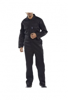 RPCBS PolyCotton Coverall (36 to 58 Chest) 3 COLOURS