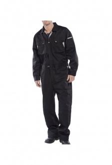 CPC Click Premium Boiler Suit  (Size 36 To 54)