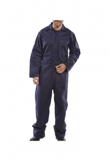 CFRBS Click Flame Retardent Coverall (36 Chest to 60 Chest)