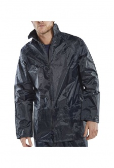 Nylon B Dry Jacket