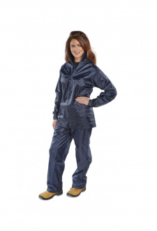 NBDS Nylon B Dry Suit (Small to 4XL)