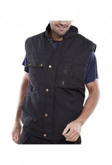 HBB Click Hudson Bodywarmer (Small to 2Xlarge) 2 COLOURS