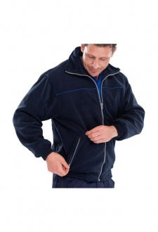 END Endeavour Fleece Fully Lined (Xsmall to 5Xlarge)