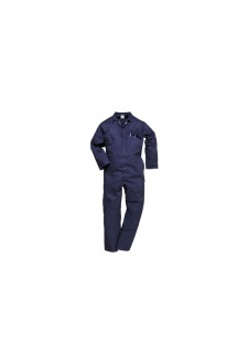 C806 Cotton Boilersuit (Small to 3Xlarge)