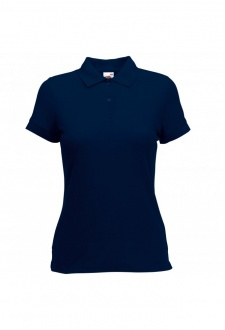 SS212 Ladies Fit 65/35 Polo (XSmall To 2XL) 10 COLOURS