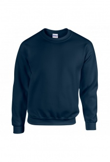GD056 Heavy Blend Crew Neck Sweat Shirt 50/50 polycotton (Small To 2XL) 10 COLOURS