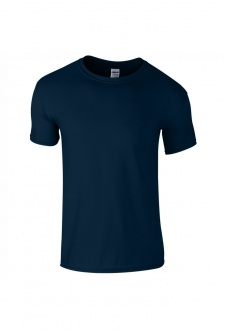GD001 Adult Ringspun T-shirt (Small To 2XL) 12 COLOURS