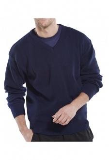 ACSV  V-Neck Sweat Shirt (Small to 2Xlarge)