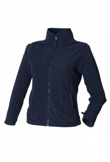 HB851 Womens Microfleece Jacket (Small to 2XLarge)