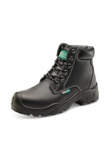 CF60BL 6 Eyelet PUR Boot
