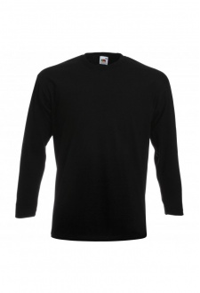 SS042 Super Premium Long Sleeve T-Shirt (Small To 2XL) 2 COLOURS