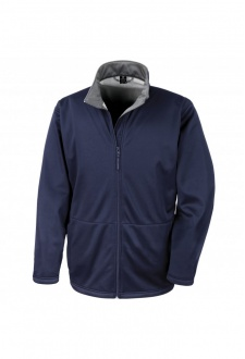 R209X Result Soft Shell Jacket (Xsmall to 3XLarge) 3 COLOURS