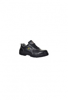 FC02 Compositelite ESD Leather Safety Shoe