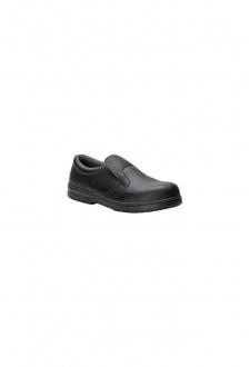 FW81 Steelite Slip On Safety Shoe