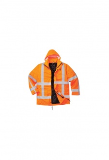 R460 RWS Traffic Jacket (Small to 4XLarge)